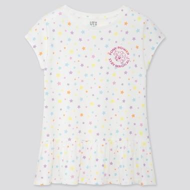 Girls My Little Pony UT Graphic T-Shirt