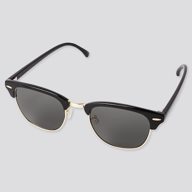 Brow Line Sunglasses