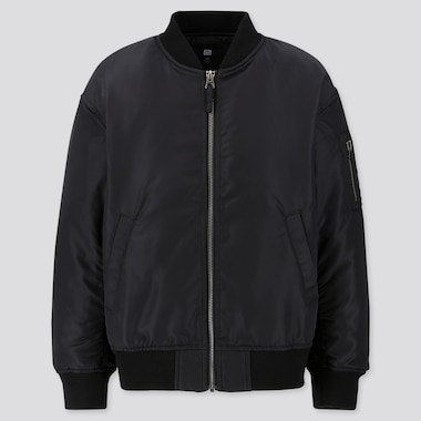 KIDS MA-1 BLOUSON JACKET