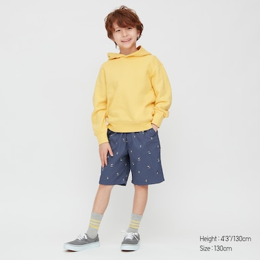 Kinder Easy Shorts