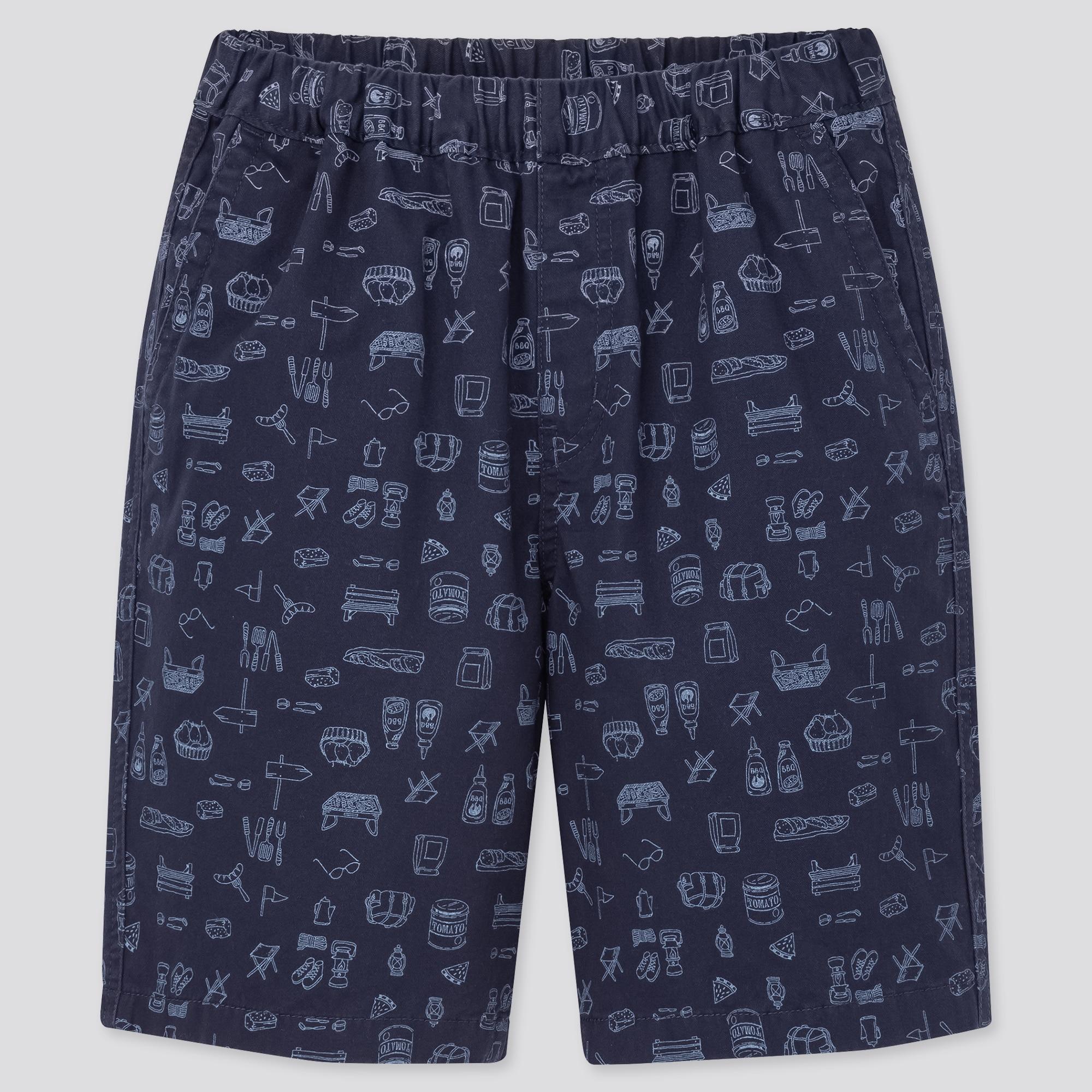 Kids Easy Shorts