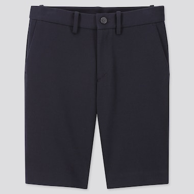 Kids Comfort Shorts, Navy, Medium