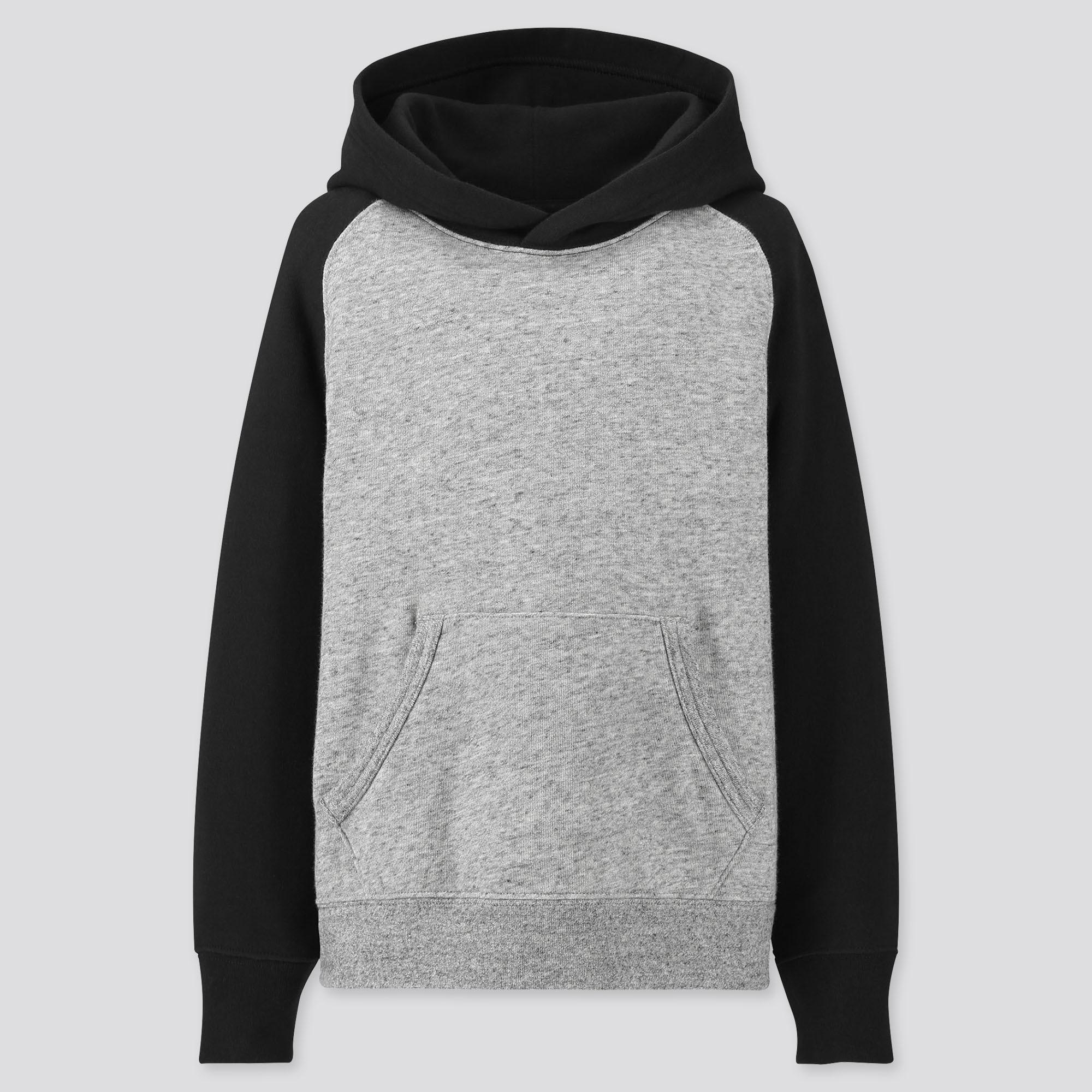 kids sweat pullover hoodie