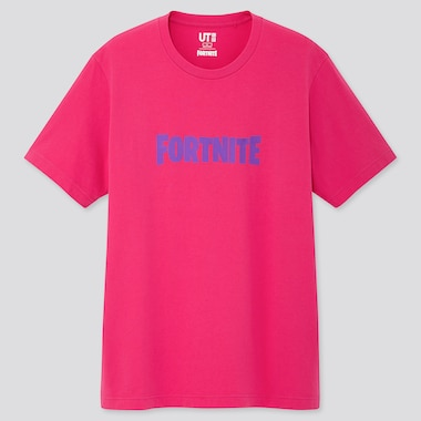 Men Fortnite UT Graphic T-Shirt