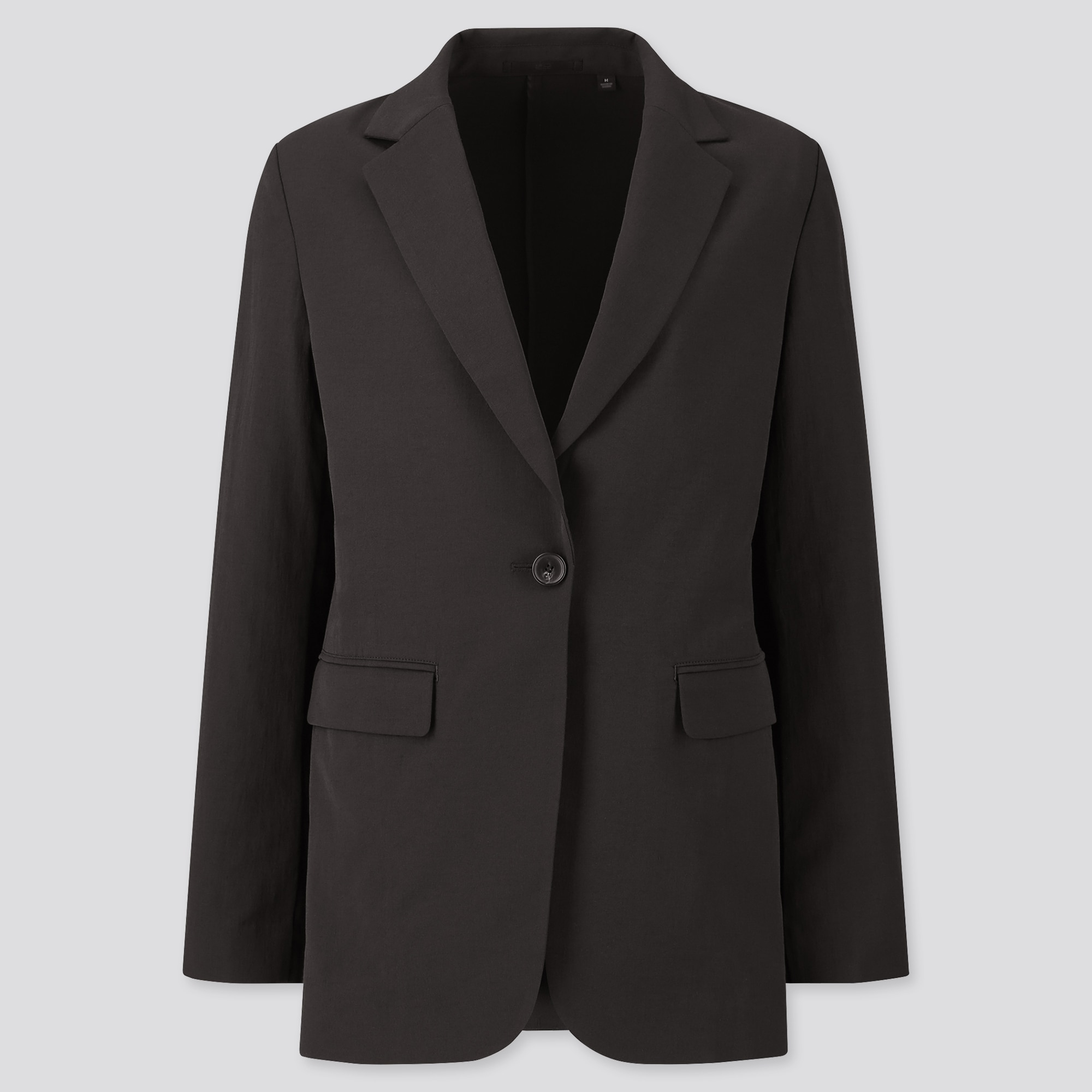 WOMEN UV PROTECTION RELAXED JACKET