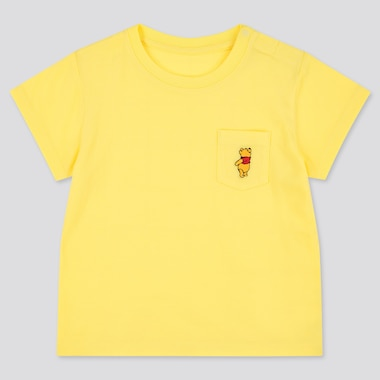 Toddler Magic For All Icons Ut (Short-Sleeve Graphic T-Shirt), Yellow, Medium