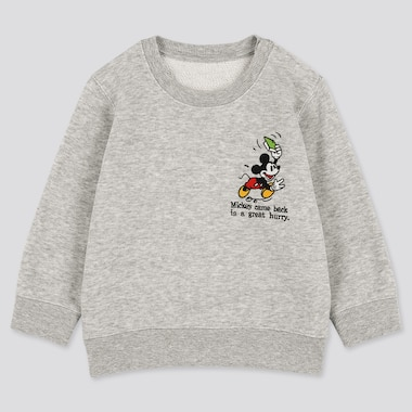 Babies Toddler Disney Stories UT Graphic Sweatshirt
