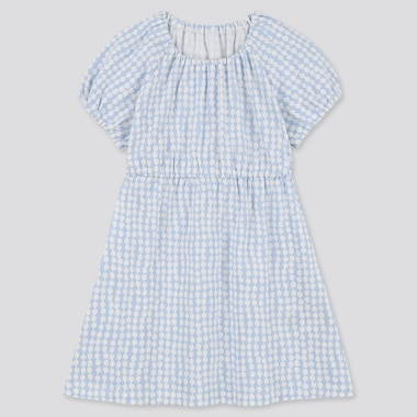 Babies Toddler Finlayson UT Short Sleeved Dress