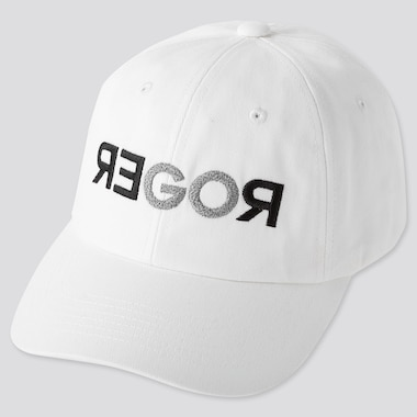 CAPPELLO ROGER FEDERER LONDON 2019