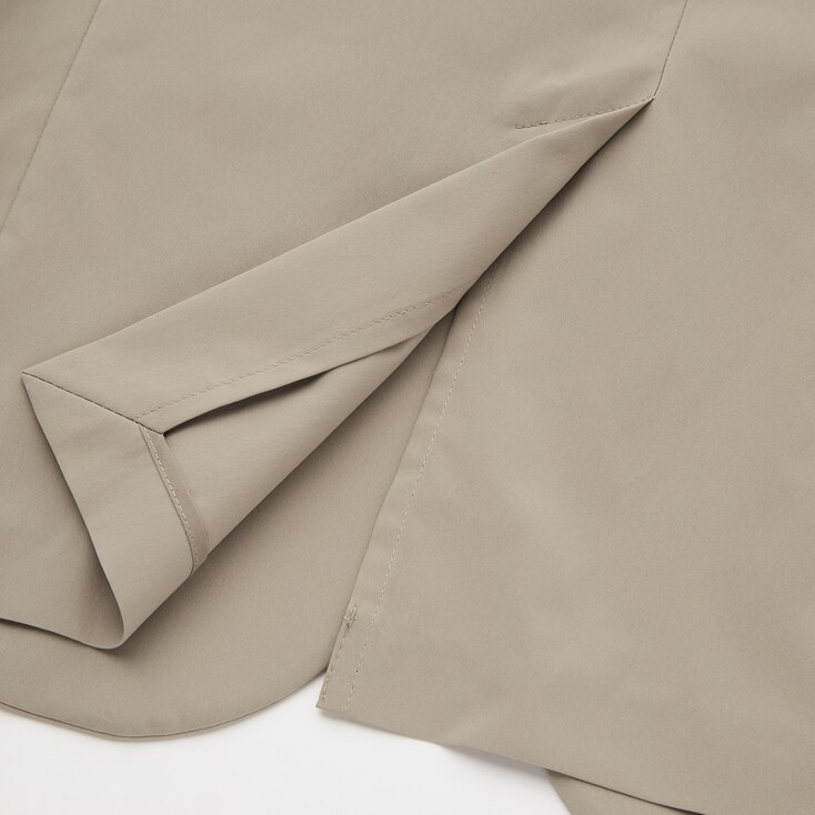Men Ultra Light Jacket, Navy, Large