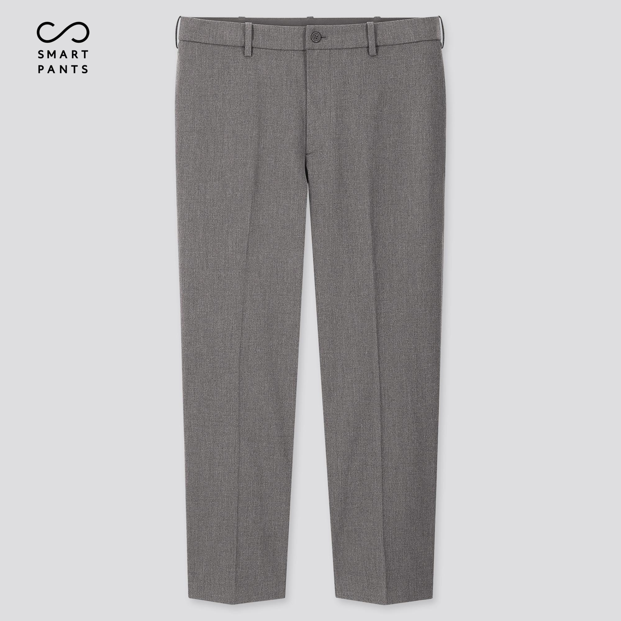 taille pantalon homme uniqlo