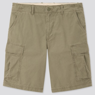 Short Style Militaire Homme