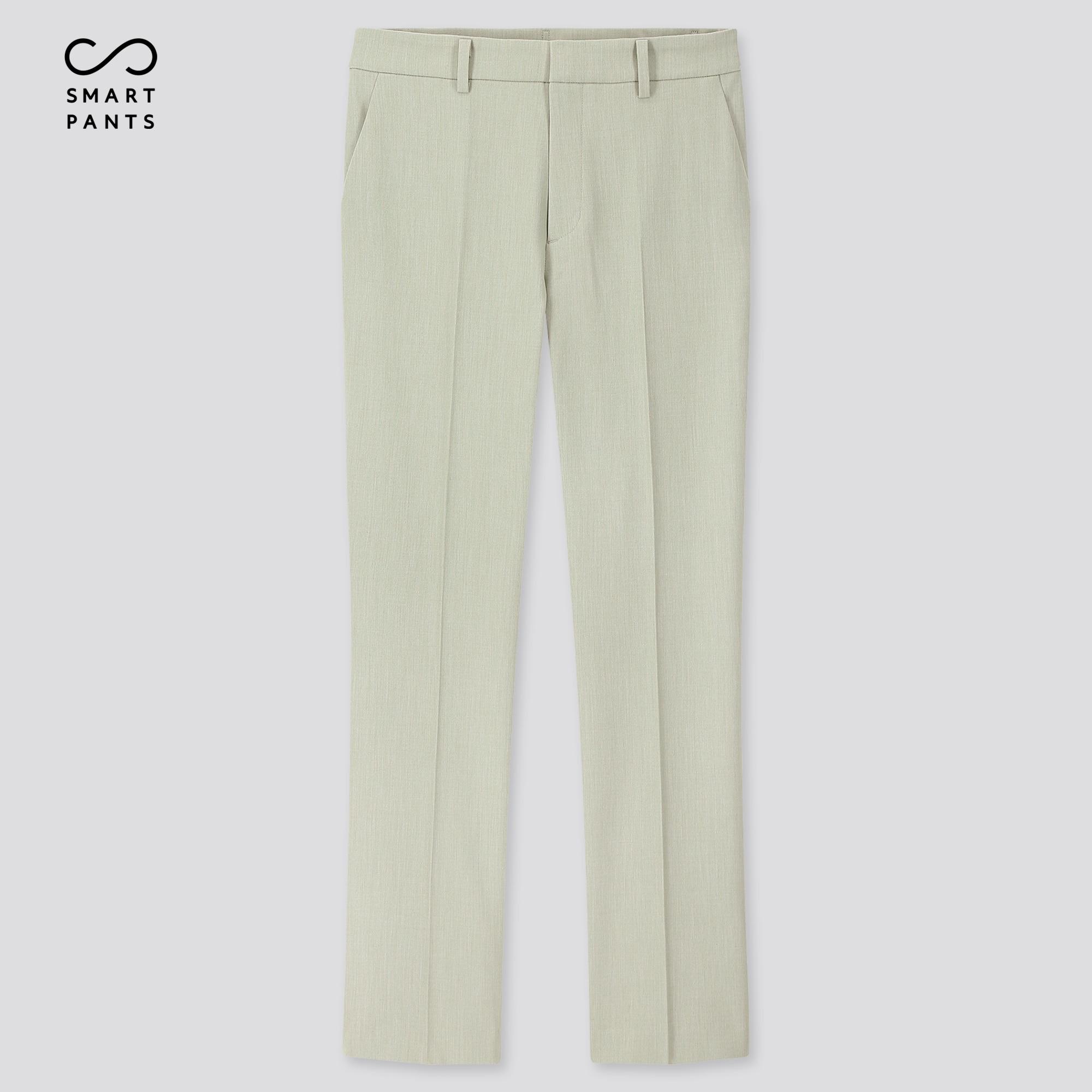 Women's Pants: Casual, Dress, Active & More   UNIQLO US