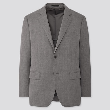 Herren Wollblazer (Slim Fit)