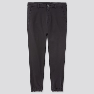Men EZY Slim Fit Trousers