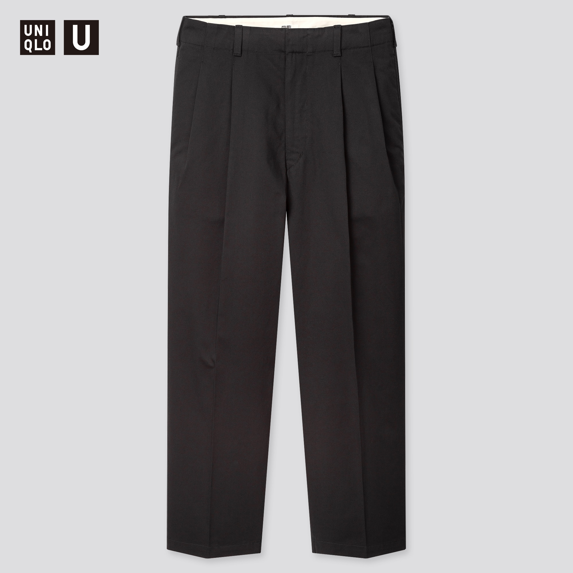 Metric Size C152 IN Black 153013709900C152 Trousers Size 36//34
