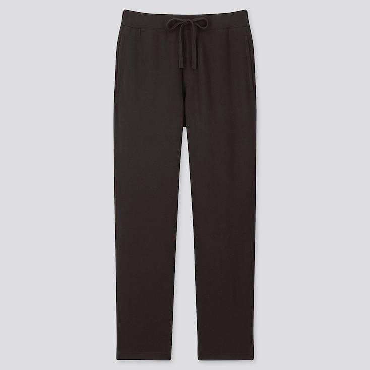 Men Ultra Stretch Pants, Black, Large