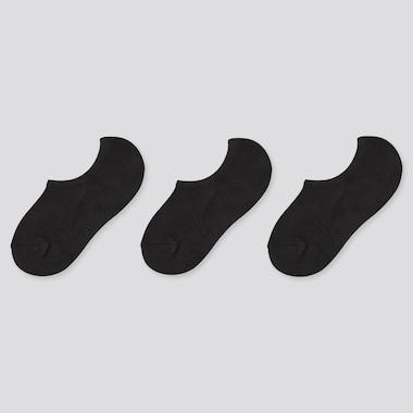 Socquettes Invisibles Femme (3 Paires)