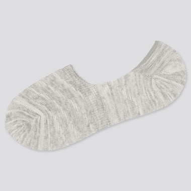 Men Slub Low Cut Socks