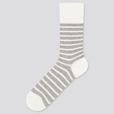 Men Striped Socks