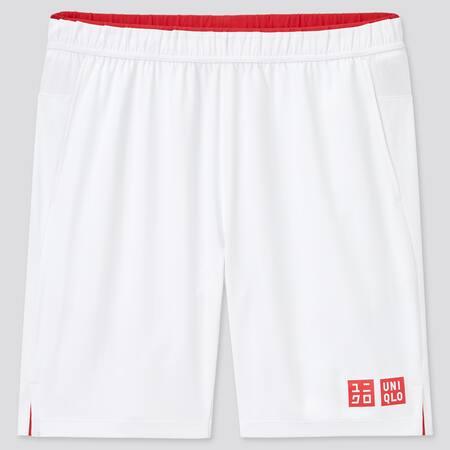 Men Roger Federer DRY Shorts