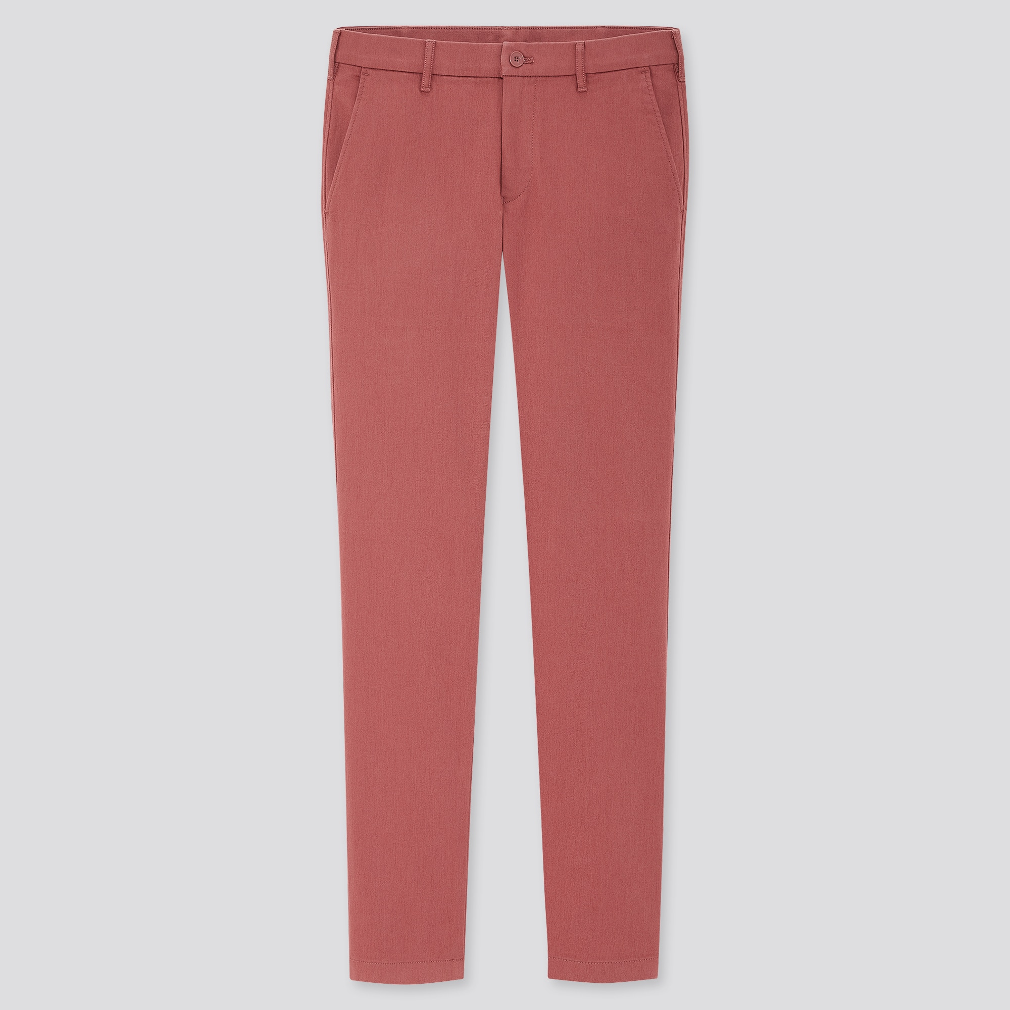 Mens Chino Trousers Pants Cotton Slim Fit Stretch Casual New Ex Store Mens