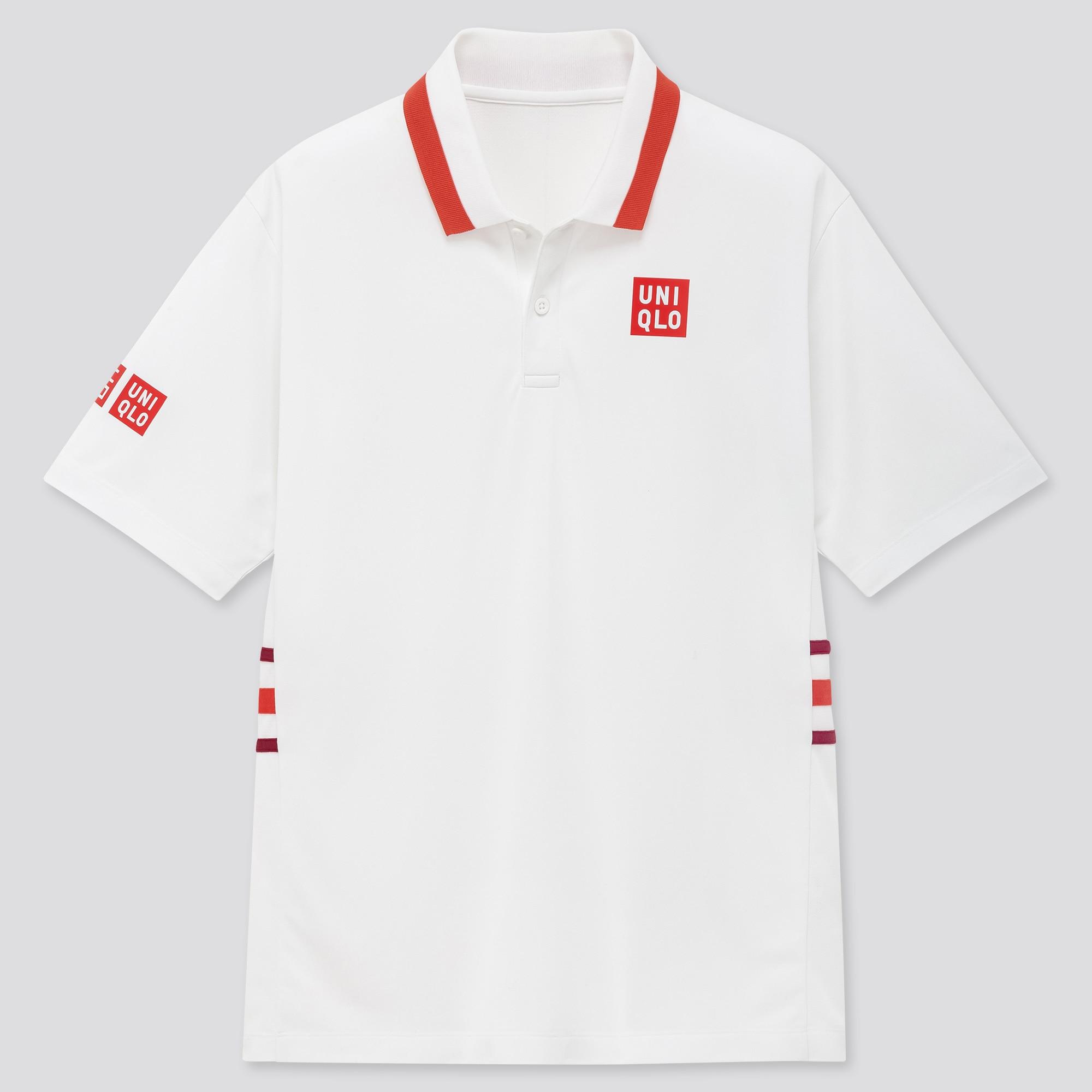 2020AUS Uniqlo x Roger Federer TENNIS WRISTBAND