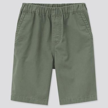 Pantaloncini Twill Easy Bambino