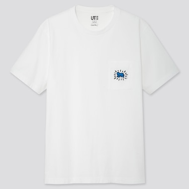 Keith Haring UT Graphic T-Shirt