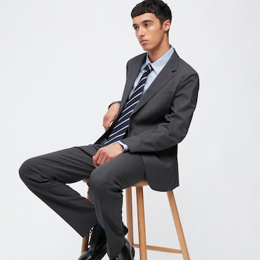 Herren Ultra Light Blazer