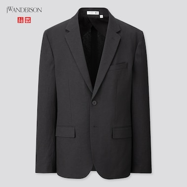 Men JW Anderson Tailored Blazer Jacket