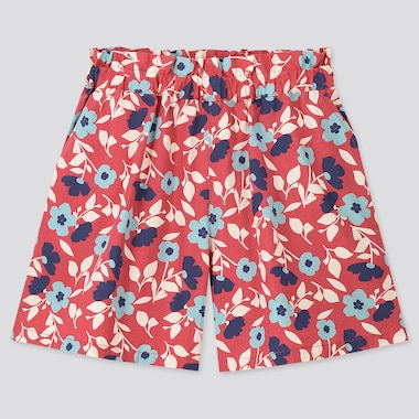 Mädchen Easy Shorts