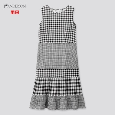 Girls JW Anderson Sleeveless Dress