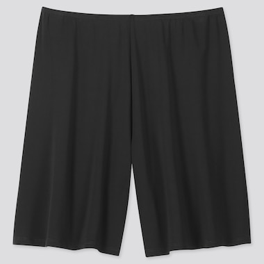 Women Airism Petti Shorts, Black, Medium