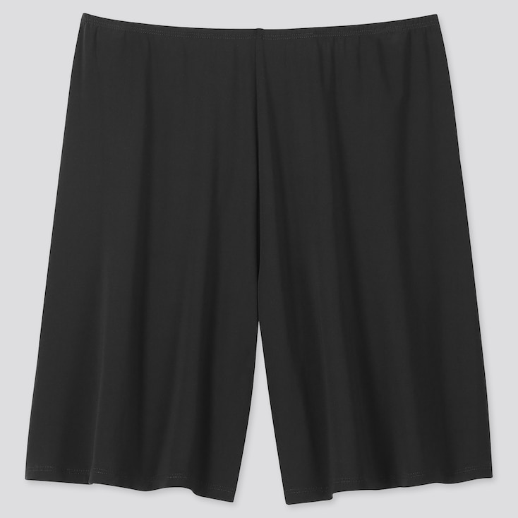 Women Airism Petti Shorts, Black, Large