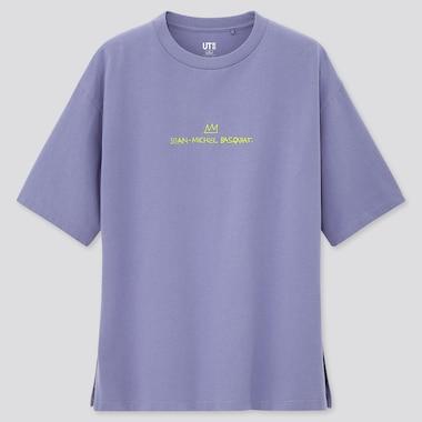 Women Jean-Michel Basquiat UT Graphic T-Shirt