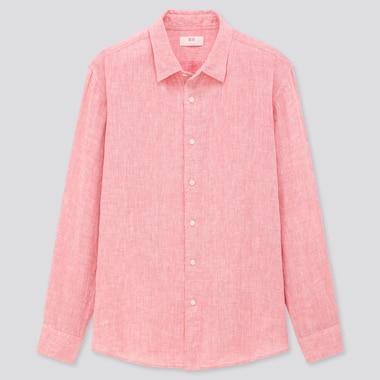Herren Hemd aus 100% Premium-Leinen