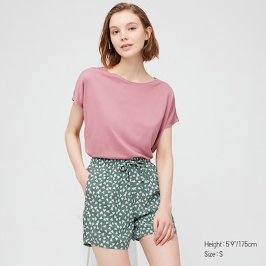 Damen Joy of Print Relaco Shorts