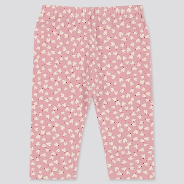 Babies Toddler Joy Of Print Cropped Leggings