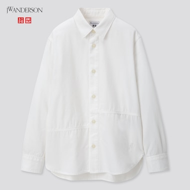 Kids JW Anderson Long Sleeved Shirt