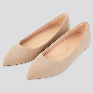 Women Comfeel Touch Pointed Shoes