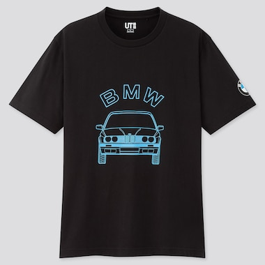 Men The Brands Cars UT Graphic T-Shirt