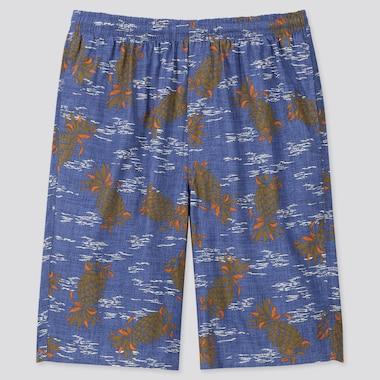 Herren Easy Shorts aus Baumwolle