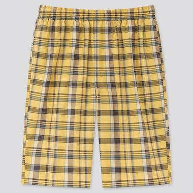 Herren Easy Shorts aus leichter Baumwolle