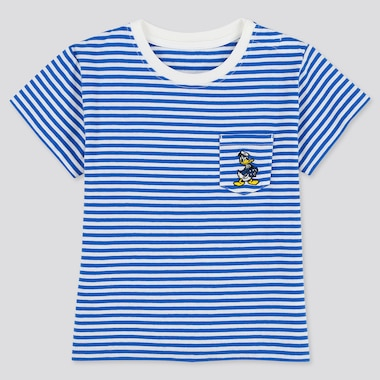 Toddler Magic For All Icons Ut (Short-Sleeve Graphic T-Shirt), Blue, Medium