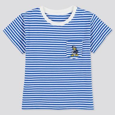 Toddler Magic For All Icons Ut (Short-Sleeve Graphic T-Shirt), Blue, Medium
