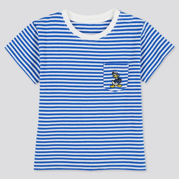 Toddler Magic For All Icons Ut (Short-Sleeve Graphic T-Shirt), Blue, Large