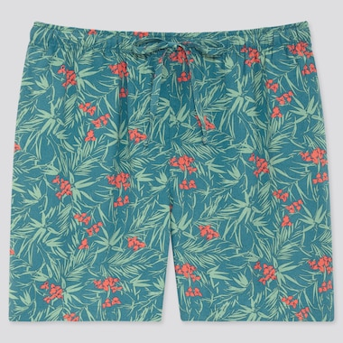 Women Joy Of Print Relaco Shorts