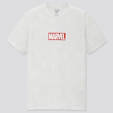 Men DRY-EX Marvel UT Graphic T-Shirt
