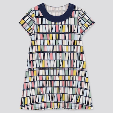 Babies Toddler Finlayson Short Sleeved Dress